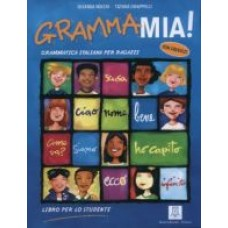 Grammamia!