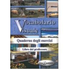Vocabolario visuale- Guida per l'insegnante