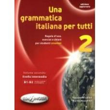 Una grammatica italiana per tutti 2 - wersja uaktualniona