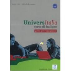 UniversItalia - Guida per l'insegnante