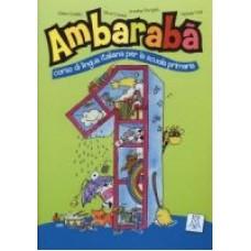 Ambarabà 1 - Libro + 2CD