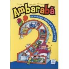 Ambarabà 2 - Libro