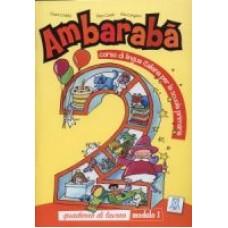 Ambarabà 2 - quaderno di lavoro