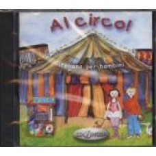 Al circo ! - cd audio