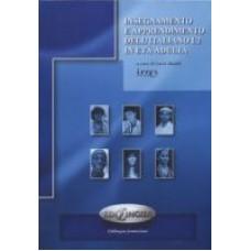 Insegnamento e apprendimento dell'italiano L2 in età adulta