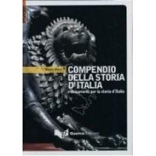 Compendio della storia d'Italia e documenti per la storia d'Italia