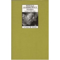 Diario - Volume 1 (1953 - 1958)
