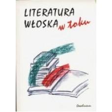 Literatura Włoska w toku