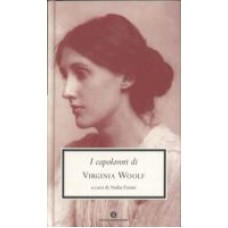 I capolavori di Virginia Woolf
