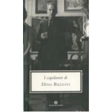 I capolavori di Dino Buzzati