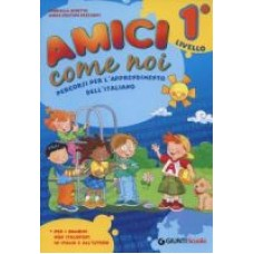 Amici come noi 1 + cd