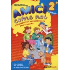 Amici Come noi 2 + cd