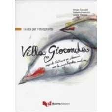 Villa Gioconda - Guida per l'insegnante + CD