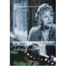 Le notti di Cabiria. Federico Fellini