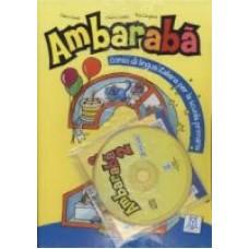 Ambarabà 2 - Libro + 2CD