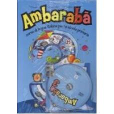 Ambarabà 3 - Libro + 2CD