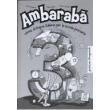 Ambarabà 3 - guida per l'insegnante