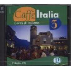 Caffé Italia 3 -CD