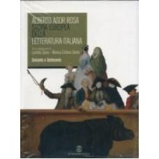 Storia Europea della letteratura italiana 2