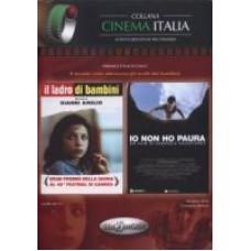 Il ladro di bambini / Io non ho paura - Cinema Italia