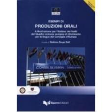 Esempi di produzioni orali
