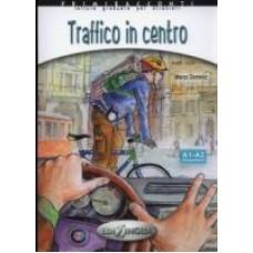 Traffico in centro
