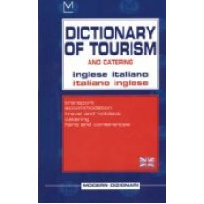 Dictionary of turism and caterig