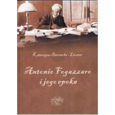 Antonio Fogazzaro i jego epoka
