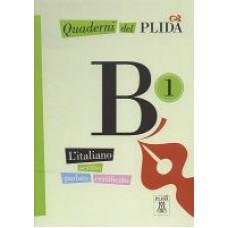 Quaderni del Plida B1