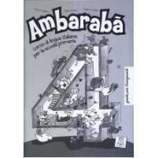 Ambarabà 4 - guida per l'insegnante