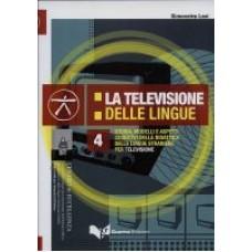 La televisione delle lingue. 4