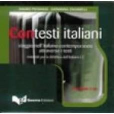Contesti italiani - 2 cd