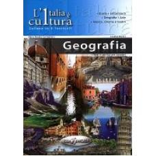 GEOGRAFIA - L'italia e cultura