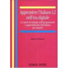 Apprendere l'italiano L2 nell'era digitale