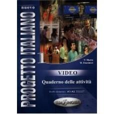 Nuovo Progetto italiano 1 - video