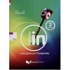 Italiano In 2 - Guida per l'insegnante