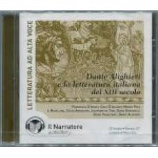 Dante Alighieri e la letteratura italianadel XIII secolo