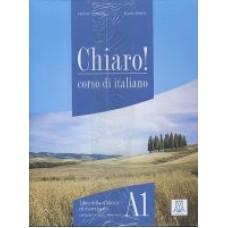 Chiaro! A1- książka ucznia