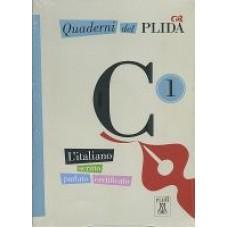 Quaderni del Plida C1+ CD audio online