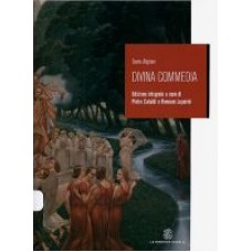 Divina Commedia - integrale