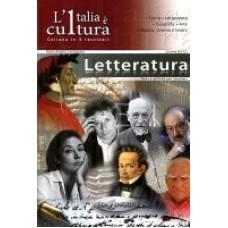 LETTERATURA - L'italia e cultura