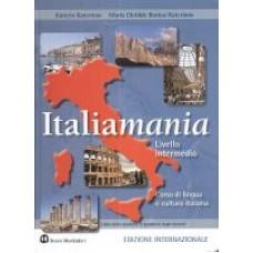 Italiamania - Livello intermedio
