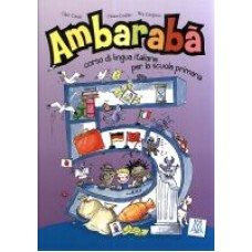 Ambarabà 5 - Libro