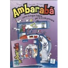 Ambarabà 5 - Libro + 2CD