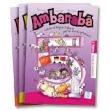 Ambaraba 5 - quaderno di lavoro