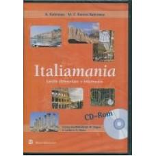 Italiamania - Livello elementare e intermedio