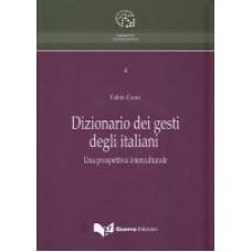 Dizionario dei gesti degli italiani