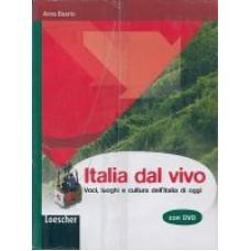 Italia dal vivo + DVD
