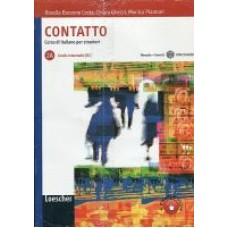 Contatto 2A -Volume 2A + CD Audio