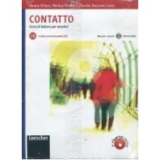 Contatto 2B -Volume 2B + CD Audio